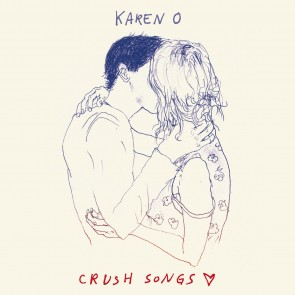CRUSH SONGS (CD)