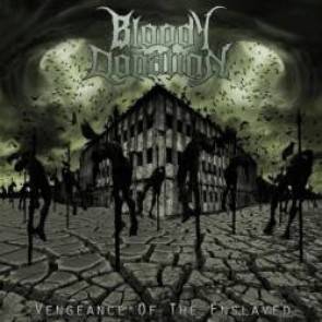 VENGEANCE OF THEENSLAVED