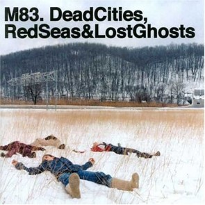 DEAD CITIES, RED SEAS & LOST GHOSTS (CD)