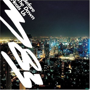 BEFORE THE DAWN HEALS US (CD)