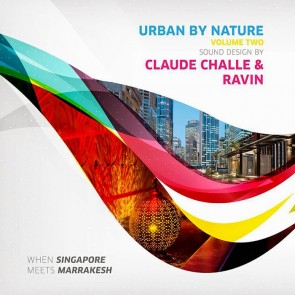 URBAN BY NATURE VOL. 2 (2 CD)