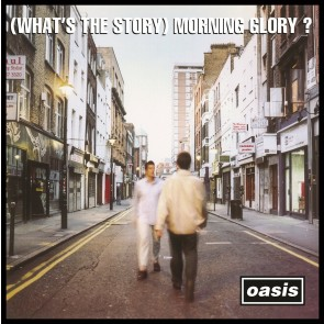 WHAT'S THE STORY MORNING GLORY? REMASTERED 2LP