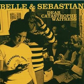DEAR CATASTROPHE WAITRESS (2 LP)