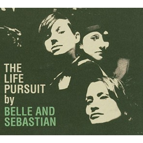 THE LIFE PURSUIT (2 LP)