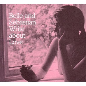 WRITE ABOUT LOVE (LP)