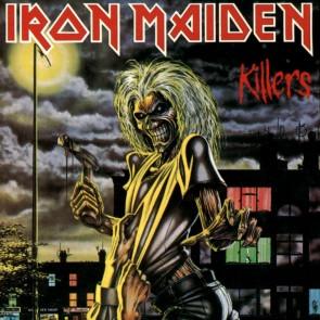 KILLERS (LP)