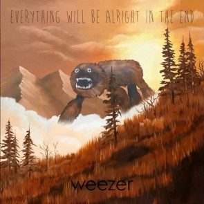 EVERYTHING WILL BE ALRIGHT LP