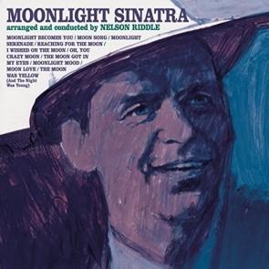 MOONLIGHT SINATRA LP