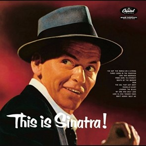 THIS IS SINATRA! LP