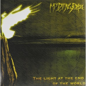 THE LIGHT AT THE END OF THE WORLD LP