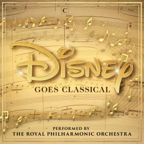 DISNEY GOES CLASSICAL LP