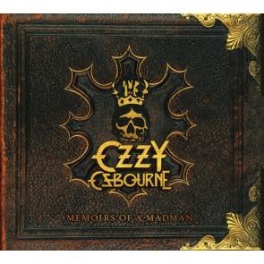 MEMOIRS OF A MADMAN (CD)