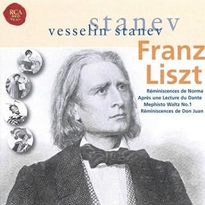 LISZT: DANTE SONATA & OTHER PIANO WORKS (SACD)