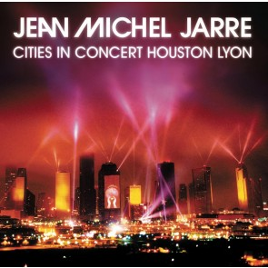HOUSTON / LYON 1986 (CD)