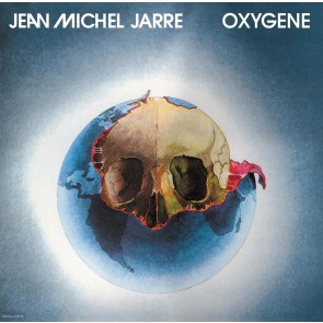 OXYGENE (CD)