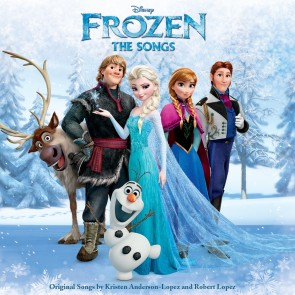 FROZEN:THE SONGS