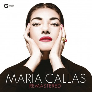 Maria Callas Remastered
