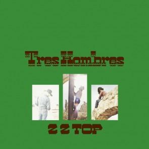 TRES HOMBRES DELUXE LP