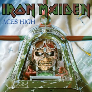 ACES HIGH 7''LP