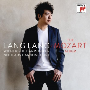 THE MOZART ALBUM (2 CD)