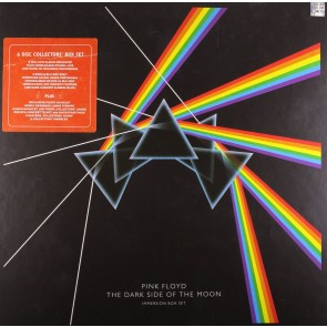 THE DARK SIDE OF THE MOON BOXSET (2011-REMASTER)