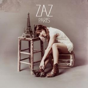 PARIS CD+DVD