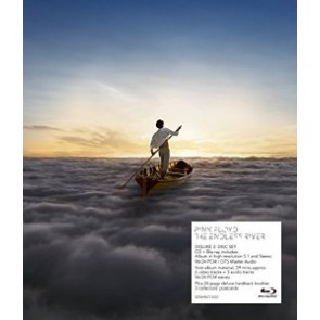 ENDLESS RIVER CD+BD
