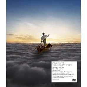 ENDLESS RIVER CD+DVD