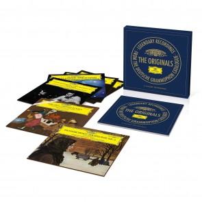 THE ORIGINALS 6 CLASSIC RECORDINGS