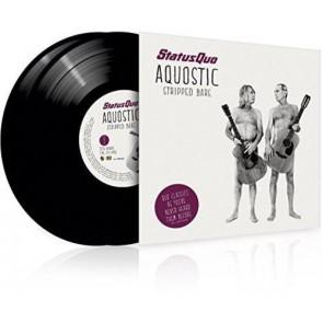 AQUOSTIC (LP)