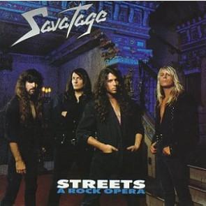STREETS A ROCK OPERA (2 LP)