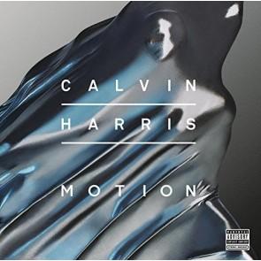 MOTION (CD)
