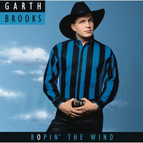 ROPIN' THE WIND (CD)