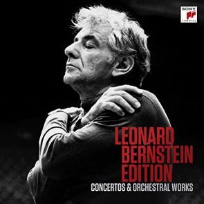 LEONARD BERNSTEIN EDITION (80 CD)