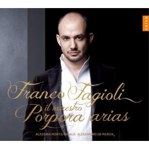 FAGIOLI PORPORA (CD)