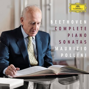 BEETHOVEN: COMPLETE PIANO