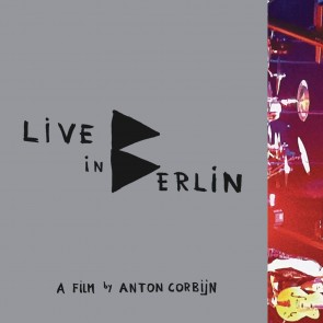 LIVE IN BERLIN (2 CD+AUDIO BD+2 DVD)