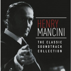 THE CLASSIC SOUNDTRACK COLL. (9 CD)