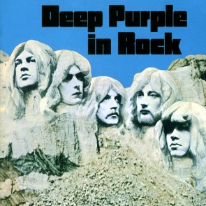 DEEP PURPLE IN ROCK - ANNIVERS