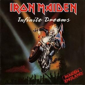 INFINTE DREAMS (LIVE) 7''LP