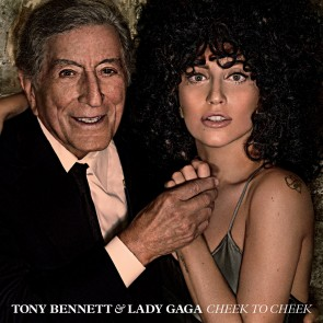 CHEEK TO CHEEK LP