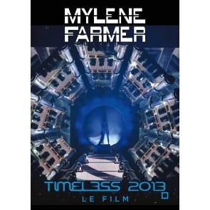 TIMELESS 2013 LE FILM DVD