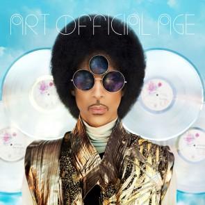 ART OFFICIAL AGE LP
