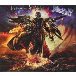 REDEEMER OF SOULS (2 CD DLX ED.)