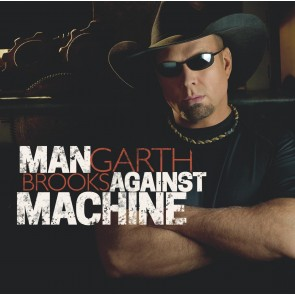 MAN AGAINST MACHINE (CD)