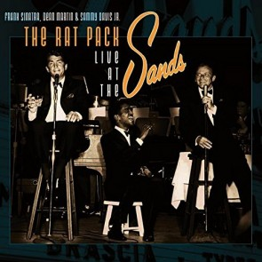 THE RAT PACK: LIVE AT THE SANDS 2LP