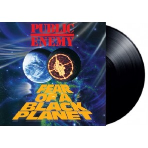 FEAR OF A BLACK PLANET LP
