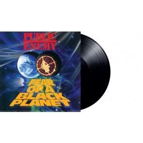 FEAR OF A BLACK PLANET LP