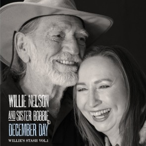 DECEMBER DAY: WILLIE'S STASH VOL.1 (CD)