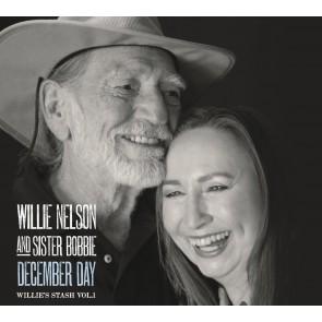 DECEMBER DAY: WILLIE'S STASH VOL.1 (CD)